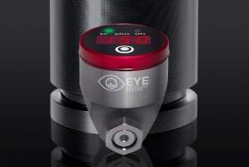 New pressure sensor EYE