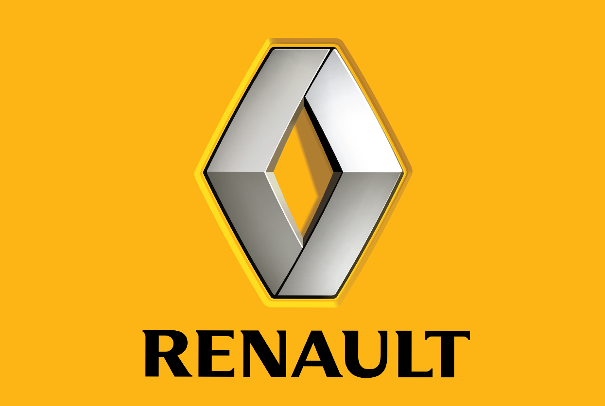 New Renault Approval