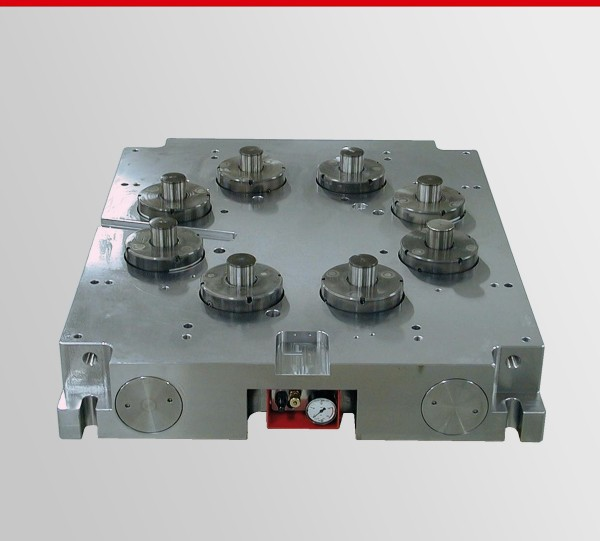 Manifold Cylinders