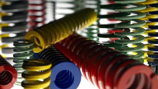 Wire Die Springs ISO 10243 : 2010